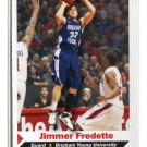 JIMMER FREDETTE 2011 Sports Illustrated SI for Kids #35 ROOKIE Kings BYU Cougars