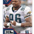 GARY WALKER 2002 Upper Deck UD XL #194 Texans
