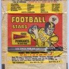 1961 Nu-Card $.05 Five 5 cent WRAPPER BV $10