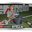 KENNY STILLS 2013 Sage Hit Next Level #90 ROOKIE Oklahoma Sooners SAINTS