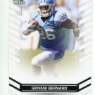 GIOVANI BERNARD 2013 Leaf Draft #24 ROOKIE North Carolina Tarheels BENGALS RB Quantity