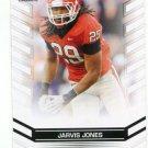 JARVIS JONES 2013 Leaf Draft #26 ROOKIE Georgia Bulldogs STEELERS OLB Quantity
