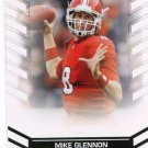 MIKE GLENNON 2013 Leaf Draft #53 ROOKIE NC State Wolfpack BEARS QB Quantity