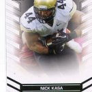 NICK KASA 2013 Leaf Draft #55 ROOKIE Colorado Buffalo RAIDERS TE Quantity