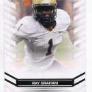 RAY GRAHAM 2013 Leaf Draft #58 ROOKIE Pitt Panthers RB Quantity