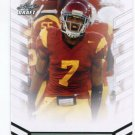 T.J. TJ McDONALD 2013 Leaf Draft #68 ROOKIE USC Trojans RAMS SAFETY Quantity