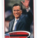 MITT ROMNEY 2012 Topps Prediential Primary #PPR-42 Tennessee