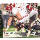 BARRETT JONES 2013 Upper Deck UD Star Rookie #86 Alabama Crimson Tide QUANTITY