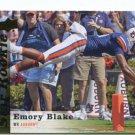 EMORY BLAKE 2013 Upper Deck UD Star Rookie #61 Auburn Tigers QUANTITY
