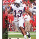 KEITH POUGH 2013 Upper Deck UD Star Rookie #62 Howard QUANTITY