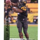 CAMERON MARSHALL 2013 Upper Deck UD Star Rookie #64 Arizona State QUANTITY