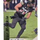 NICK KASA 2013 Upper Deck UD Star Rookie #88 Colorado Buffalo RAIDERS QUANTITY
