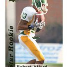 ROBERT ALFORD 2013 Upper Deck UD Star Rookie #129 Atlanta FALCONS