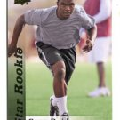 GREG REID 2013 Upper Deck UD Star Rookie #133 Florida State Seminoles QUANTITY
