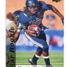 CHUCK JACOBS 2013 Upper Deck UD Star Rookie #134 Utah State QUANTITY