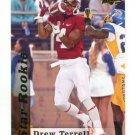 DREW TERRELL 2013 Upper Deck UD Star Rookie #142 Stanford Cardinal