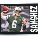 MARK SANCHEZ 2013 Topps Heritage #58 New York NY Jets USC Trojans QB