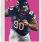 JULIUS PEPPERS 2013 Topps Heritage #167 Chicago Bears UNC North Carolina Tarheels