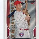 MICHAEL YOUNG 2013 Bowman International #31 Philadelphia Phillies