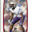 DESMOND TRUFANT 2013 Bowman #112 ROOKIE Falcons WASHINGTON Huskies