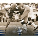 TOM GATEWOOD 2013 Upper Deck UD Collectible #18 Notre Dame Irish WR
