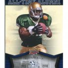 AUTRY DENSON 2013 Upper Deck UD Collectible All-Time Alumni #ATA-AD INSERT Notre Dame Irish RB