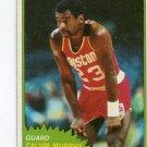 CALVIN MURPHY 1981-82 Topps #15 Rockets
