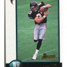 TIM DWIGHT 1998 Bowman #15 ROOKIE Falcons IOWA Hawkeyes