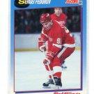 SERGEI FEDOROV 1991 Score #470 Red Wings