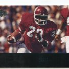 BILLY SIMS 2011 UD College Football Legends #73 Detroit Lions OKLAHOMA Sooners Heisman