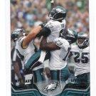 TEAM CARD 2013 Topps #432 Philadelphia Eagles