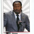 STEVEN JACKSON 2013 Panini Sticker #348 Falcons OREGON STATE Beavers