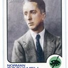 NORMAN ROCKWELL 2009 Topps Heritage #66 Painter