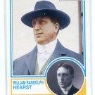 WILLIAM RANDOLPH HEARST 2009 Topps Heritage #96 Industrialist
