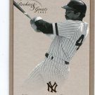 PW) REGGIE JACKSON 2003 Fleer Rookies & Greats #71 New York NY Yankees HOF