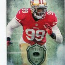 ALDON SMITH 2013 Topps Future Legends #FL-AS INSERT 49ers MISSOURI Tigers