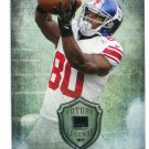 VICTOR CRUZ 2013 Topps Future Legends #FL-VC INSERT New York NY Giants UMASS