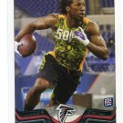 DESMOND TRUFANT 2013 Topps #184 ROOKIE Falcons WASHINGTON Huskies