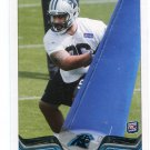 STAR LOTULELEI 2013 Topps #13 ROOKIE Carolina Panthers UTAH Utes