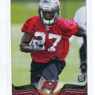 JOHNTHAN BANKS 2013 Topps #172 ROOKIE Buccaneers MISS STATE