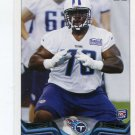 CHANCE WARMACK 2013 Topps #379 ROOKIE Titans ALABAMA Crimson Tide
