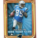 STEVE SMITH 2013 Topps 1000 Yard Club INSERT Carolina Panthes UTAH Utes