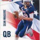 SEAN MAGUIRE 2012 Upper Deck UD USA Football #42 Florida State Seminoles QB