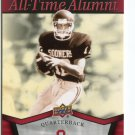 COLE GUNDY 2011 UD College Football Legends All-Time Alumni INSERT Oklahoma Sooners QB