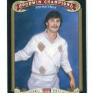 DON MATTINGLY 2012 Upper Deck UD Goodwin Champions #84 New York NY Yankees DODGERS
