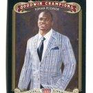 ADRIAN PETERSON 2012 Upper Deck UD Goodwin Champions #144 Oklahoma Sooners VIKINGS