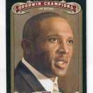 TIM BROWN 2012 Upper Deck UD Goodwin Champions #150 Notre Dame Irish RAIDERS Heisman