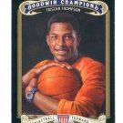 TRISTAN THOMPSON 2012 Upper Deck UD Goodwin Champions #167 ROOKIE Cavaliers