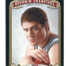 JIMMER FREDETTE 2012 Upper Deck UD Goodwin Champions #114 ROOKIE Kings