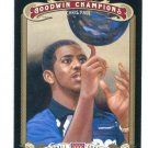 CHRIS PAUL 2012 Upper Deck UD Goodwin Champions #44 Clippers WAKE FOREST